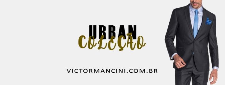 coleção urban